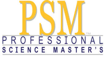 Official PSM Logo