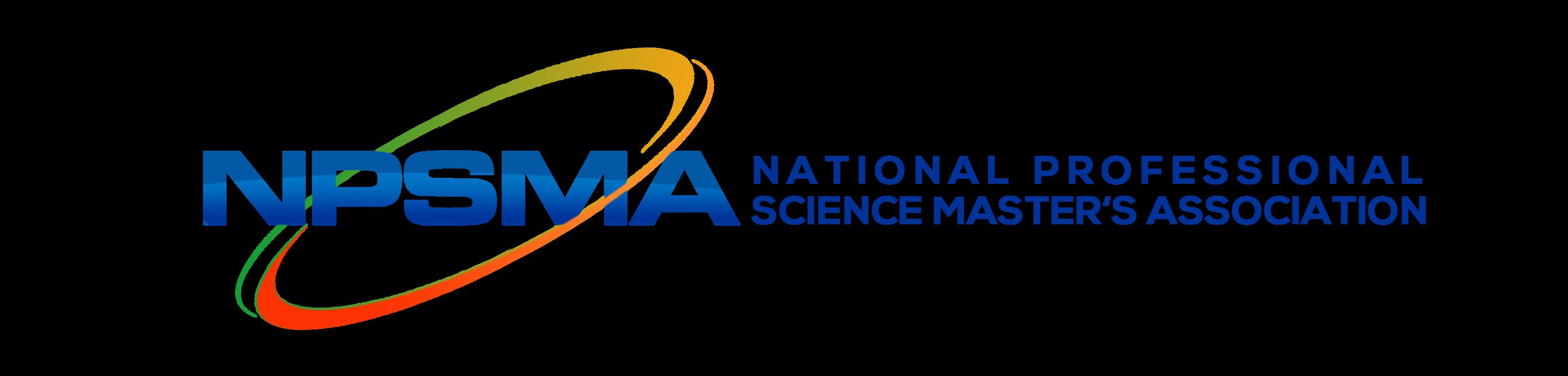 NPSMA logo